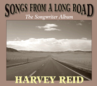 Songs from Long Road cover