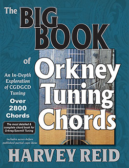 The Big Book of Octave Mandolin Chords