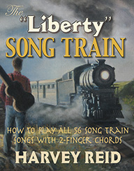 Song Train- Beginning Guitar Songbook